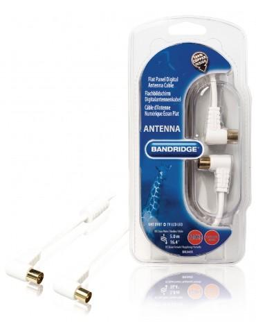 Câble antenne coaxial 120...