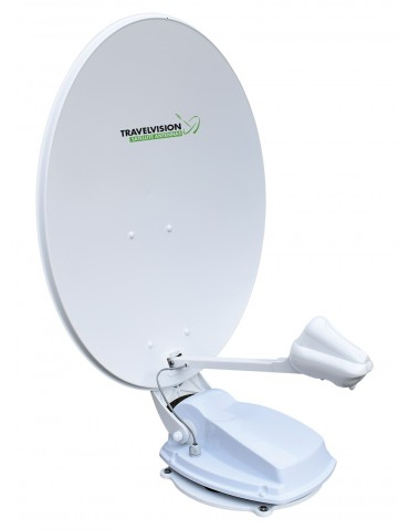 Antenne TVA80 Connect Full...
