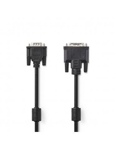 Câble DVI   DVI-A 12+5-Pin...
