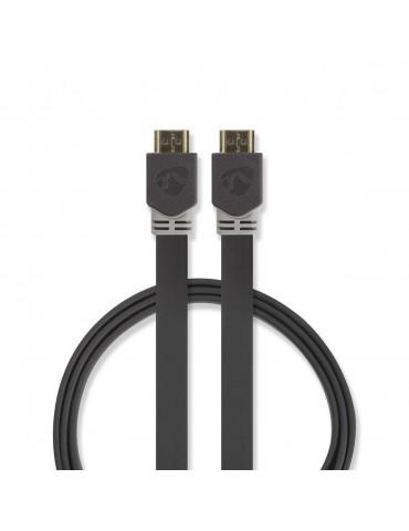 Câble HDMI haute vitesse...