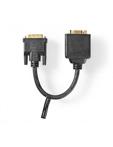 Câble DVI | DVI-I 24+5-Pin...